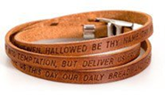 armband-our-father-bruin-smal.jpg