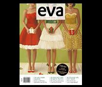 Eva Cadeau Abonnement Nu één Jaar Eva Voor 25
