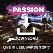 Download-CD The Passion 2017 Leeuwarden